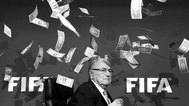 TFF kötü de FIFA ve UEFA iyi mi?