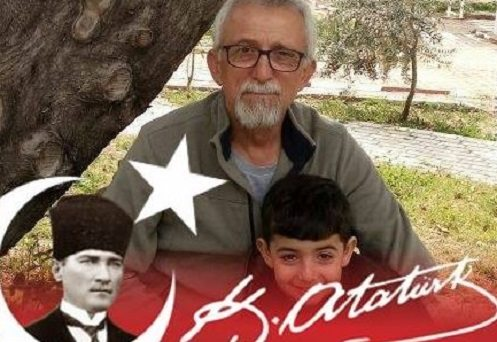 Erdoğan'a hakaret ettiği iddiasıyla dün gözaltına alındı, bugün tutuklandı!