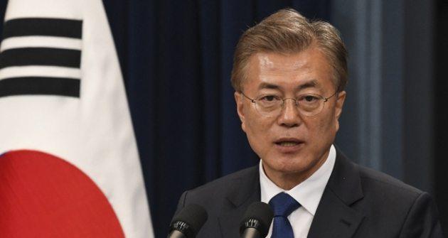 Güney Kore: Kuzey Kore'nin yıkılmasını arzu etmeyiz