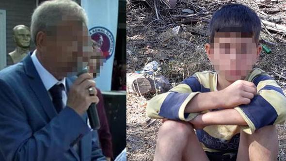 Okul müdürü 10 yaşındaki öğrenciyi arkadaşlarının önünde 'hırsız' diye teşhir etti