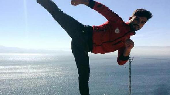 21 yaşındaki Türkiye şampiyonu sporcu hayatına son verdi