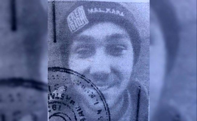 17 yaşında 'bonzai'den öldü