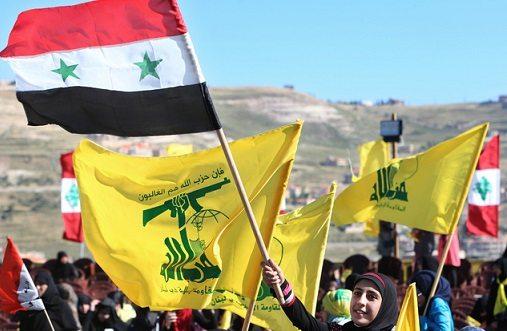 Hizbullah'tan Deyr ez Zor mesajı: Zafer Suriye Devletinin azmi ile kazanılmıştır