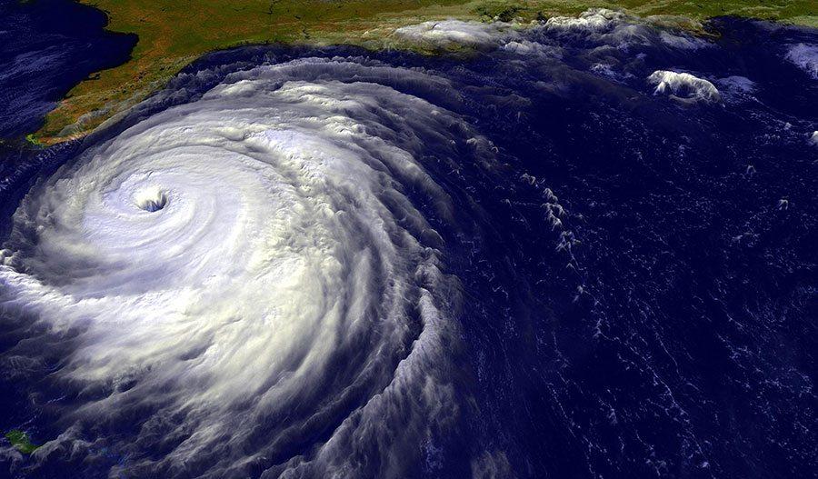 Amerika kıtası için 'Maria' tehditi: Hayati tehlike uyarısı yapıldı
