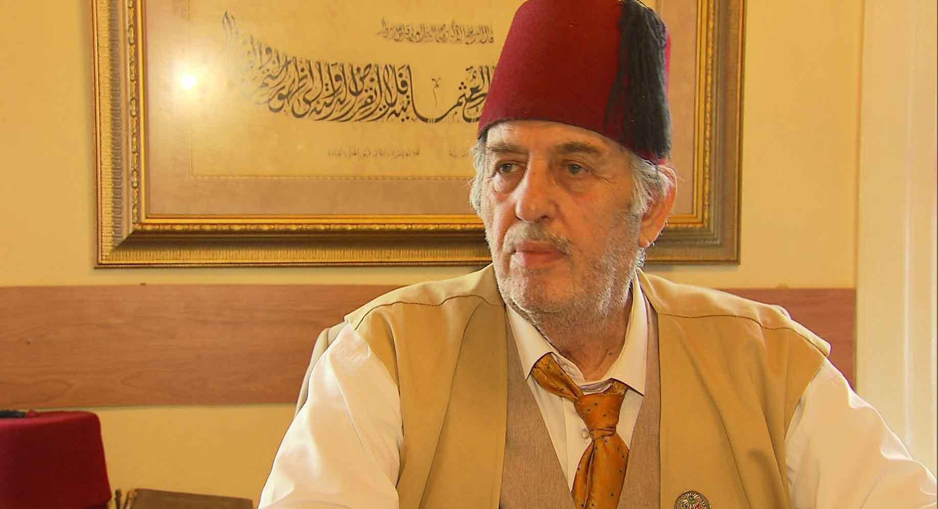 Burhan Kuzu: Kadir Mısıroğlu bu memlekette yetişmiş iyi bir tarihçidir