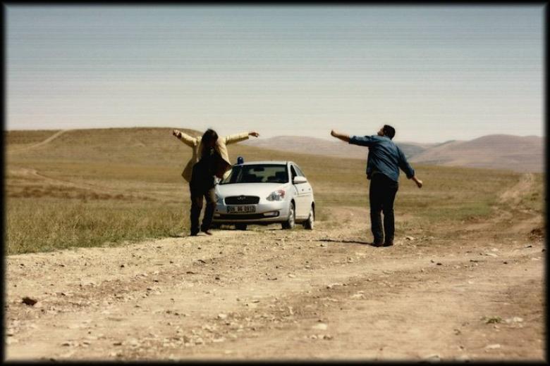 Erdal Beşikçioğlu'ndan açıklama: Behzat Ç. geri mi dönüyor?
