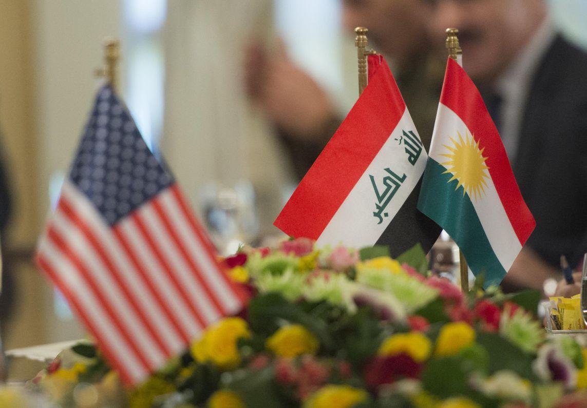 """""""Bağımsız Kürdistan""""a doğru"""