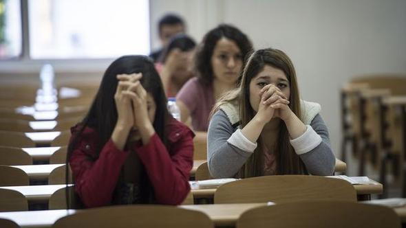 Üniversite sınavları sil baştan değişiyor
