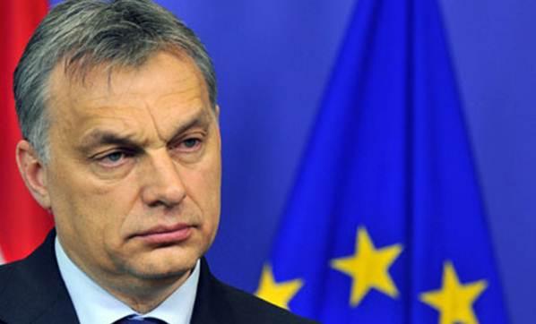 Macaristan'dan AB kararına karşı çıkış
