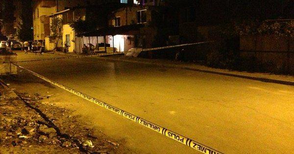 Maltepe'de kahvehane tarandı: Ölü ve yaralılar var