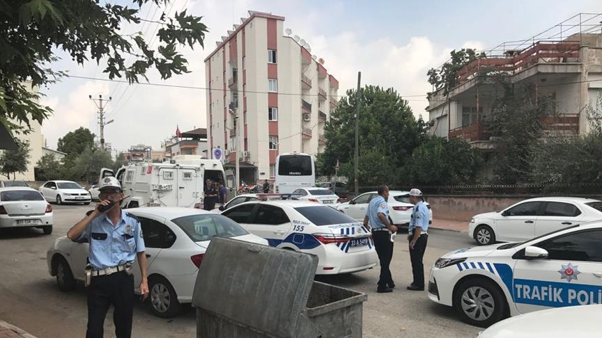 MİT'e saldıracağı iddiasıyla bir kişi vuruldu