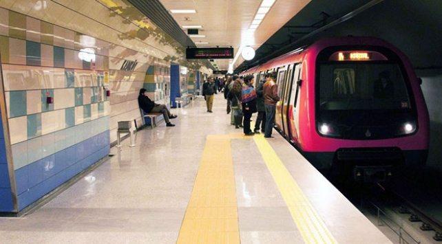 Kartal-Kadıköy metrosunda 'Tekbirle bomba' şakasına ceza