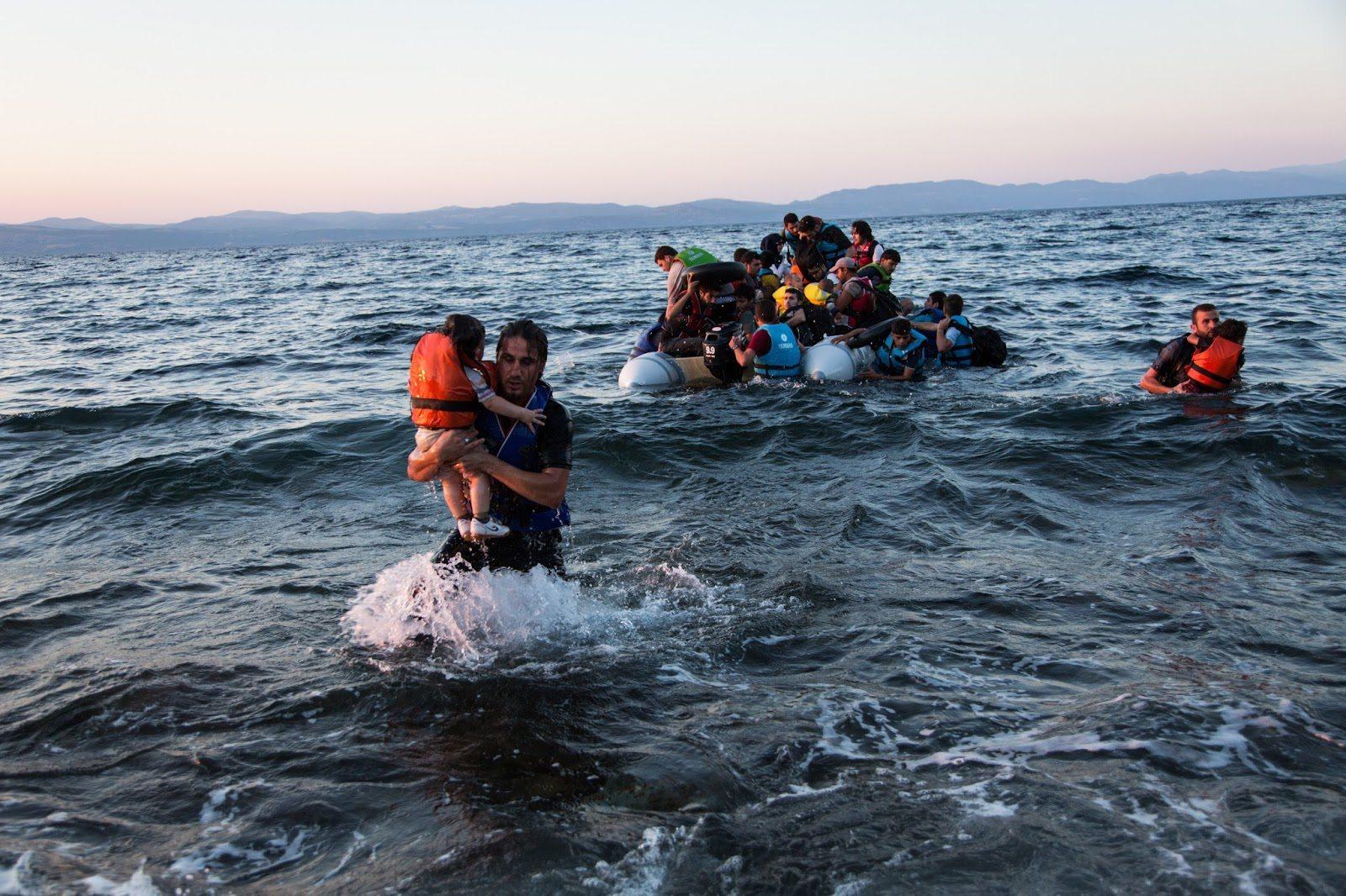 Kapitalizm çalışıyor: Mültecilere böbrek başına 13 bin dolar fiyat biçiliyor