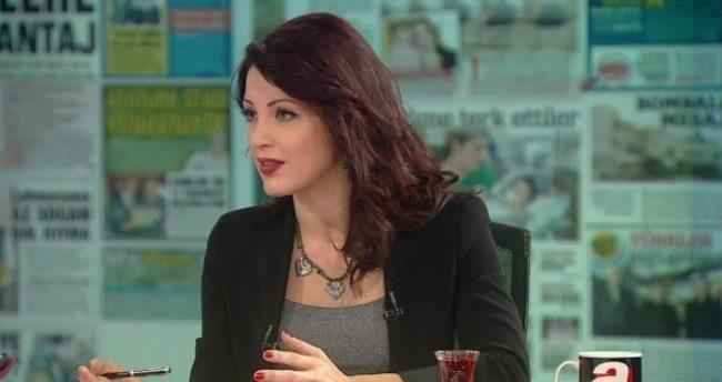 Nagehan Alçı'ya gün doğdu: Cenazeye saldırı Ergenekon Terör Örgütü'nün işi