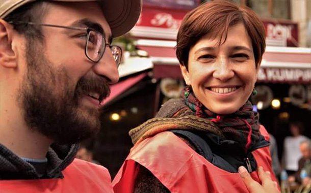 Nuriye Gülmen ve Semih Özakça'nın davası bugün görülüyor