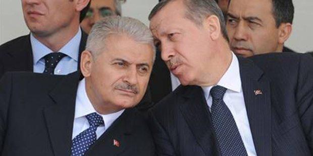 Bugün Erdoğan ve Yıldırım Beylerbeyi Sarayı'nda TEOG ile ilgili görüşecek