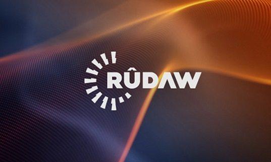 Rudaw ve Kürdistan 24'e yayın yasağı