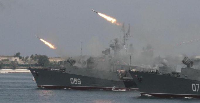 Rusya El Nusra'yı vurdu