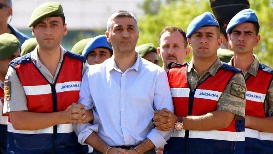 'Erdoğan'a suikast' davasında çok sayıda müebbet kararı