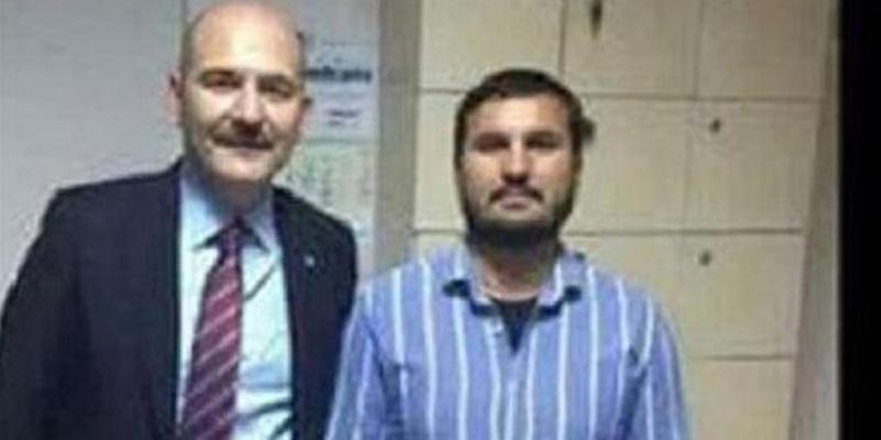 Cenaze skandalı bitmiyor, saldırgan AKP teşkilatında görevli