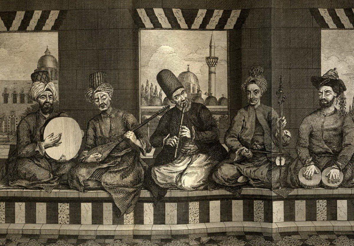 AKP'nin müzik eğitiminde Osmanlı modeli