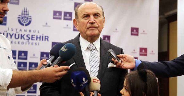 Kadir Topbaş istifa etti: 'İnsan her şeyi affeder ama adam yerine konulmamayı değil'