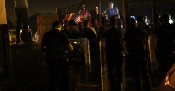 Ankara Valiliği'nden cenazeye saldırı açıklaması:
