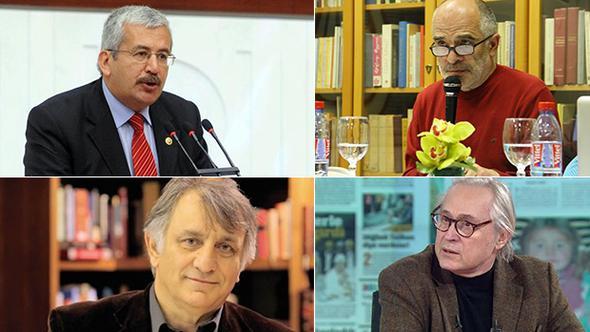 Uras, Çetinoğlu, Bayramoğlu ve Katırcıoğlu için tutuklama kararı