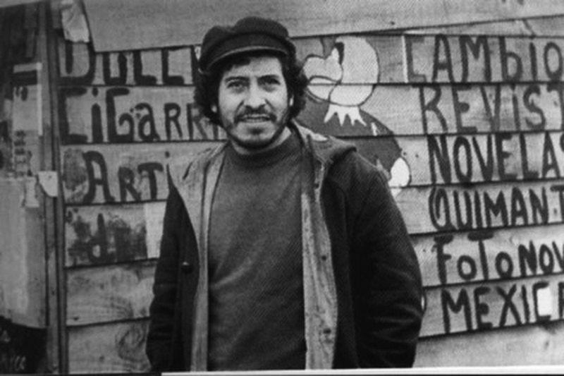 Hafıza-i Beşer | Bir yurtsever halk ozanı: Victor Jara