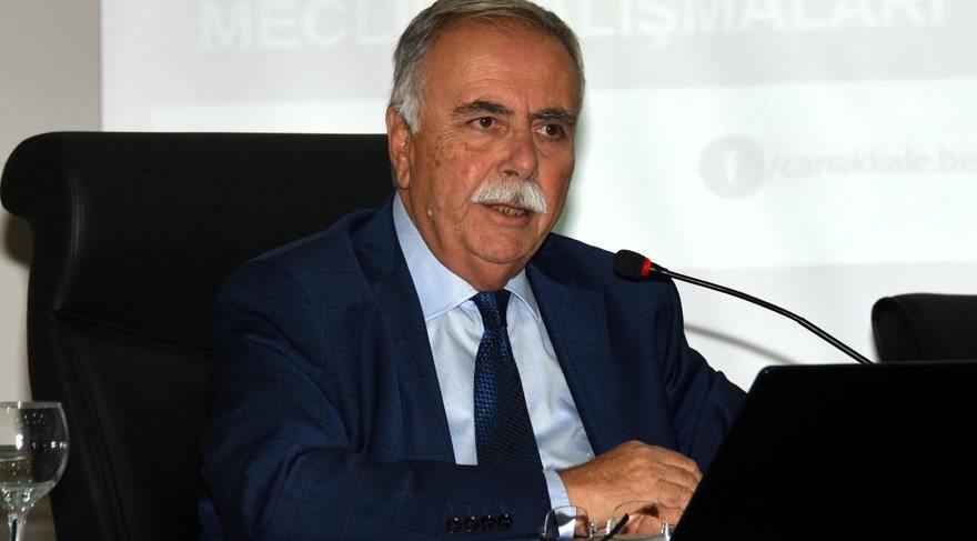 Erdoğan'ın hedef aldığı Çanakkale Belediye Başkanı'ndan yanıt: Cumhurbaşkanı olmasa...