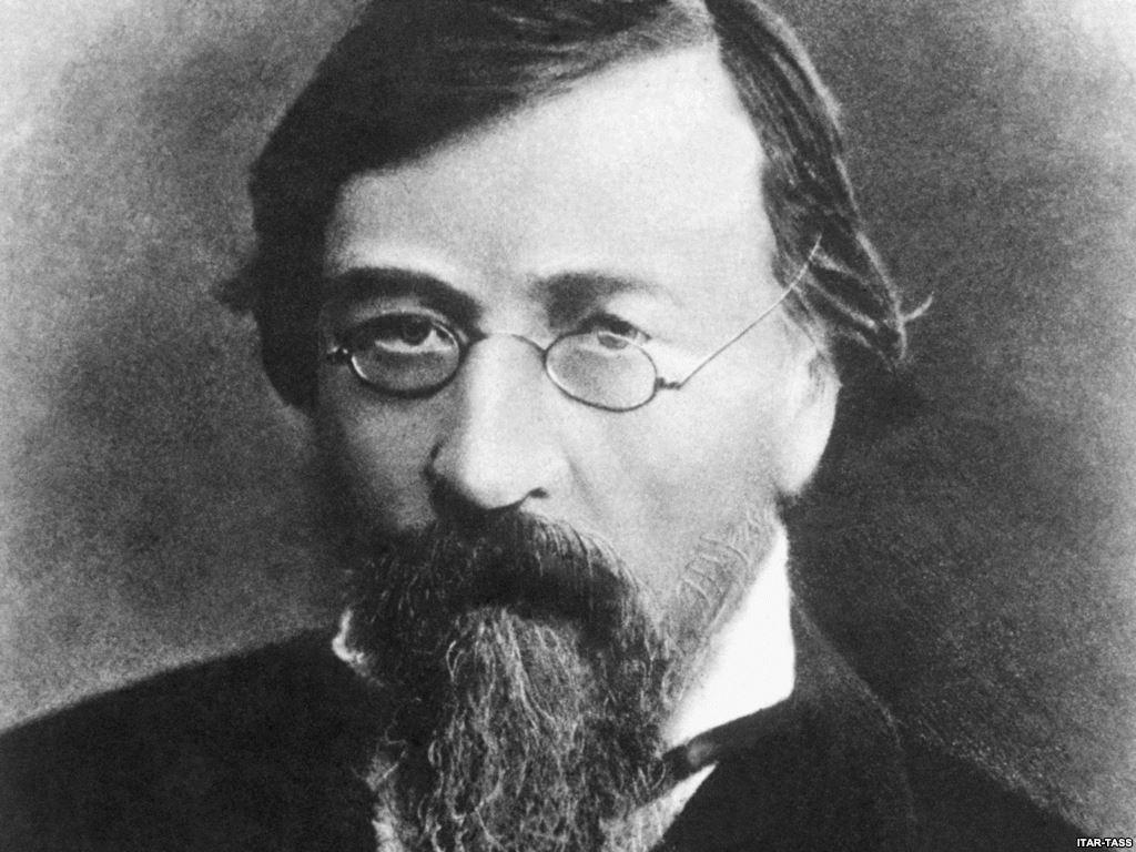 Hafıza-i Beşer | 17 Ekim 1889 Nikolay Gavriloviç Çernişevski