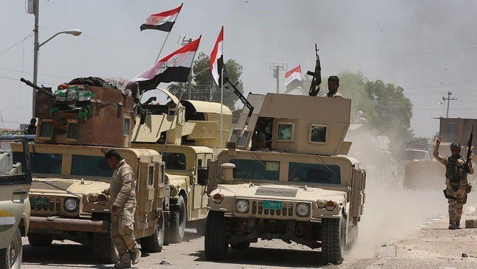Peşmerge Genel Komutanlığı: Kerkük operasyonu Kürdistan'a savaş ilânıdır