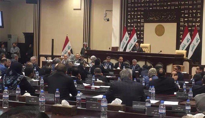 Irak'lı vekiller hakkında idam kararı çıkabilir