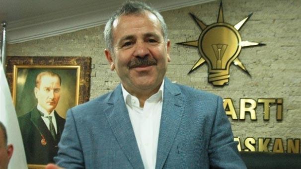 2 ay önce Erdoğan'ın danışmanı oldu, şimdi 'vekilliği de bırak' deniyor