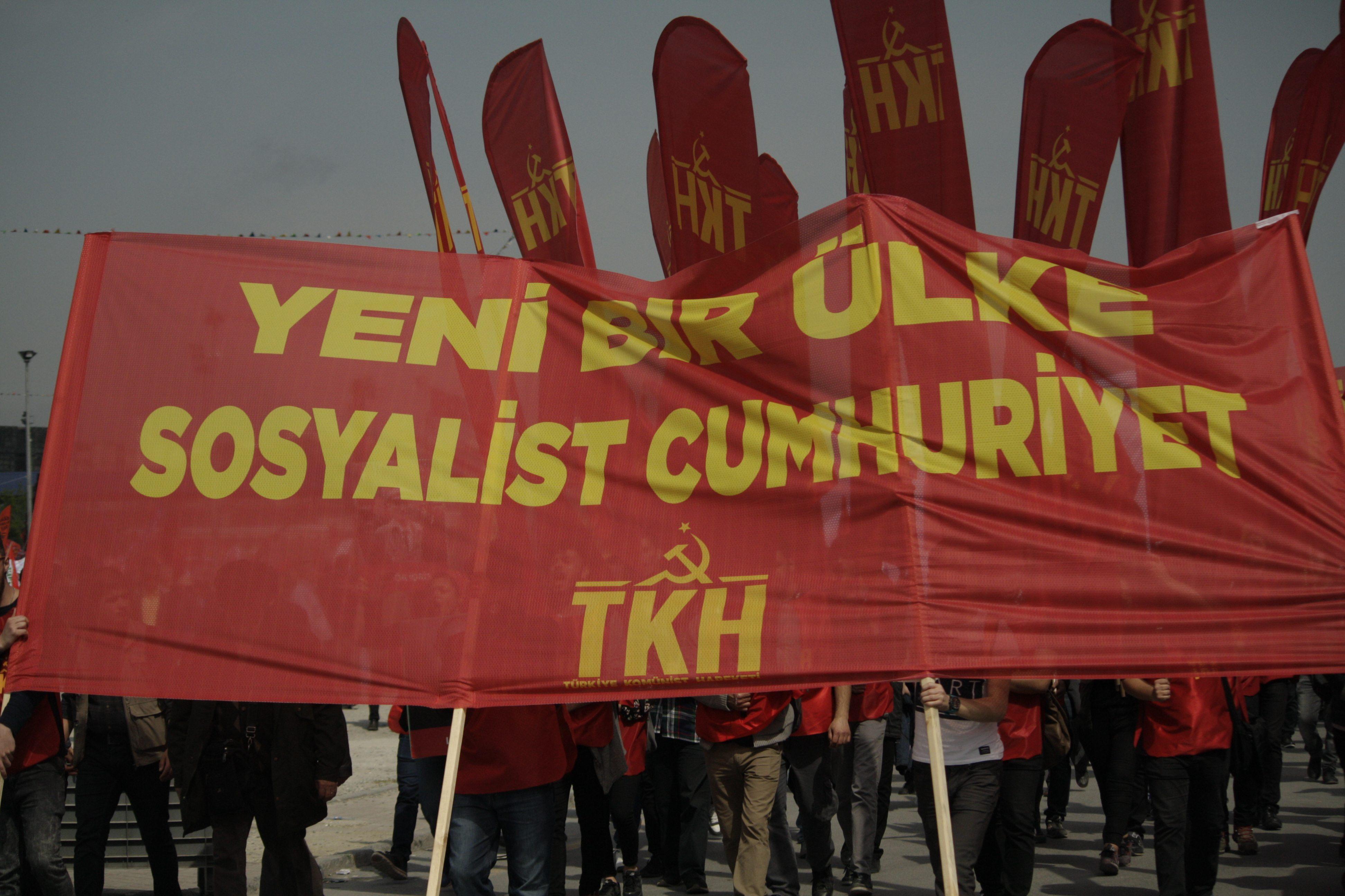 'Yeni bir cumhuriyet istiyoruz' diyenlerden 5 Kasım çağrısı