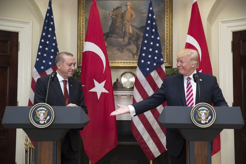 Eski NATO komutanı: Türkiye gözlerimiz önünde Rusya ve İran'la yakınlaşıyor