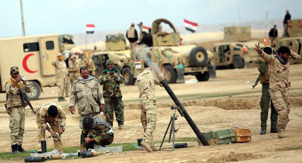 Irak Petrol Bakanlığı: Kerkük'teki tüm petrol sahaları kontrolümüz altında