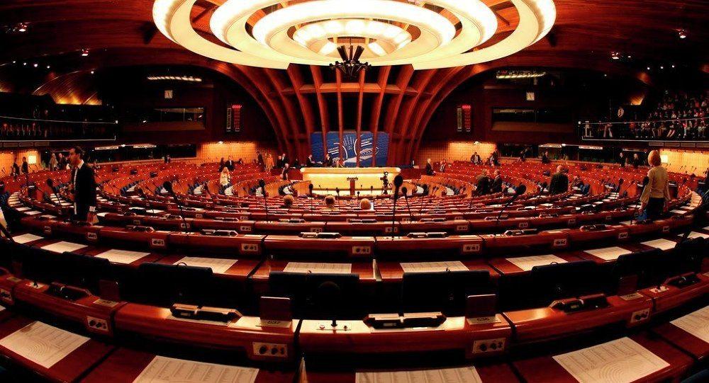 Avrupa IŞİD'in eylemlerine 'soykırım' dedi AKP çekimser kaldı