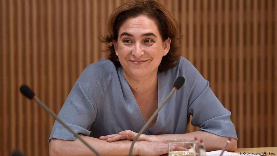 Barcelona Belediye Başkanı: Bağımsızlık ilanı onaylanmamalı