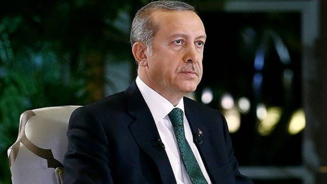 Erdoğan: Güçlü olanın haklı olarak kabul edildiği dünyayı kabullenmek mümkün değil
