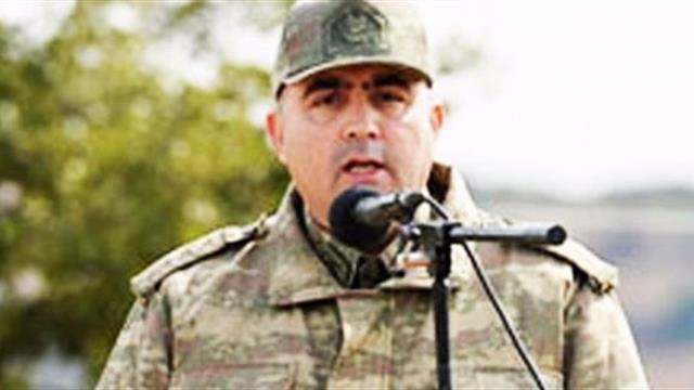 Tuğgeneral Beyribey