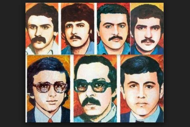Hafıza-i Beşer | 8 Ekim 1978: Bahçelievler Katliamı