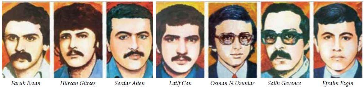Hafıza-i Beşer | 8 Ekim 1978 Bahçelievler Katliamı