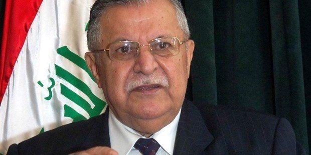Rudaw: Celal Talabani hayatını kaybetti