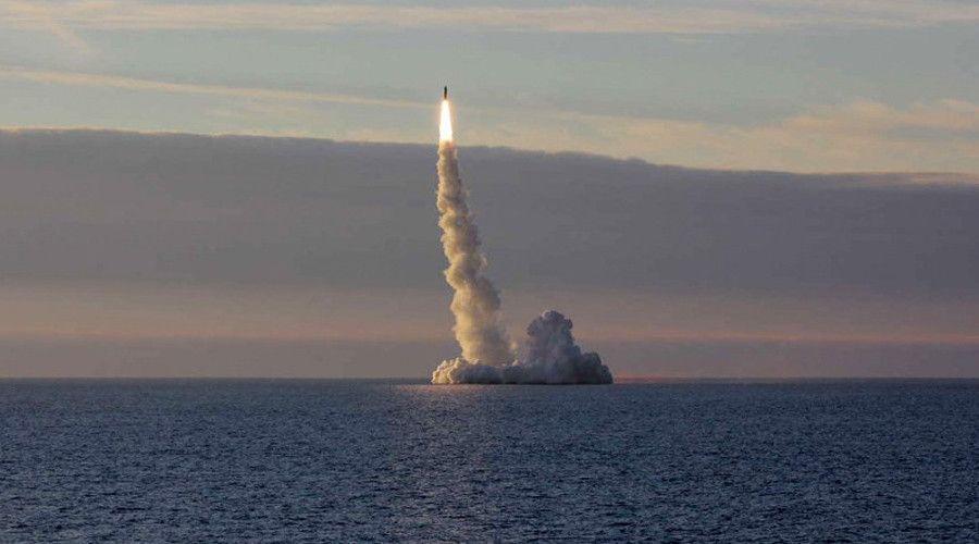 Rus denizaltılar IŞİD hedeflerini vurdu