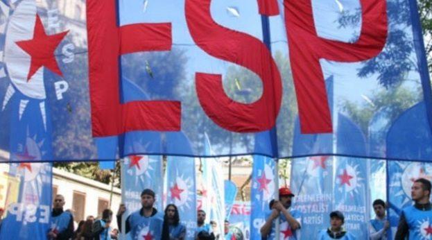 İstanbul'da çok sayıda ESP üyesinin evine baskın