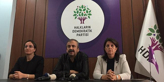 Öcalan'la ilgili kritik iddia üzerine HDP harekete geçti