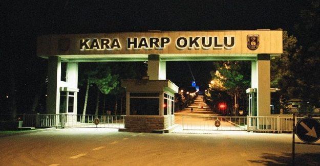 Kara Harp Okulu davasında 164 kişiye ağırlaştırılmış müebbet istemi