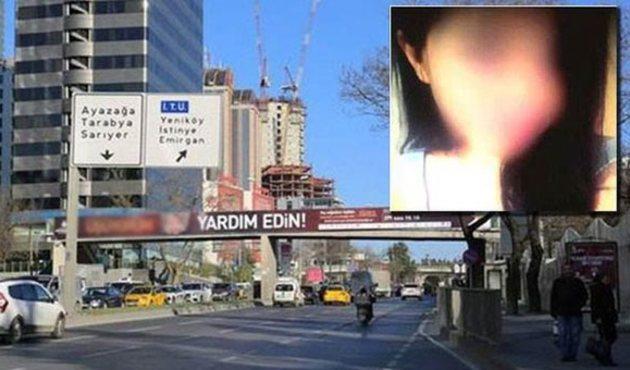 Kadınlar için dünyanın en tehlikeli 10. kenti haline gelen İstanbul'da bir tecavüz dehşeti daha!