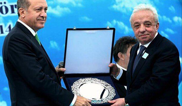 Başımıza taş yağacak: AKP'den Cengiz'e ihale şoku